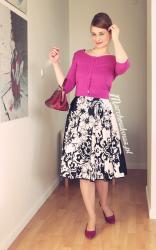 563539a9 Marchewkowa - tu się szyje! | Fashion blog