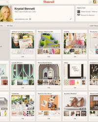 Why You Should Be Following on Pinterest!