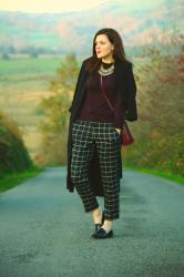 A Break from Jeans with some Great Trousers (& #Passion4fashion Linkup!)