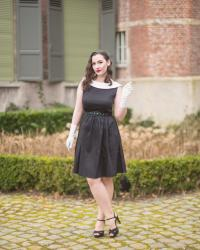 Dolly & Dotty Cindy Swing Vintage Dress