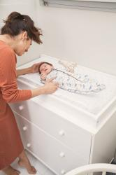3 Baby Essentials for a Small Nursery