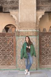 Morocco Travel Diary- Fes, Part One