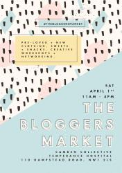 The Bloggers Market #4!