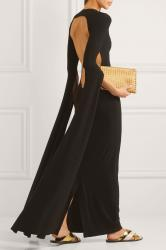 Style Trend: Backless Summer Maxis