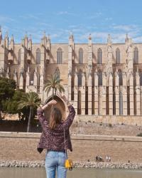Postcard from Palma, #Mallorca
