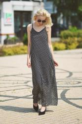 OOTD: #dots