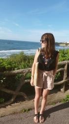 My lovely Biarritz
