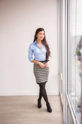 20 Work Outfits – Decoding Women Business Casual, Style Tips & More