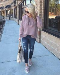 Affordable Transitional Sweaters