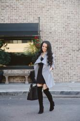 Affordable Over The Knee Boots For Petites