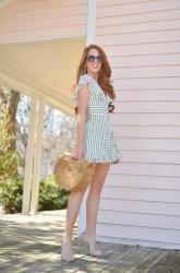 The Best Rompers for Spring