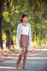Your Ultimate Guide to Creating Cute Fall Outfits (30+ Outfit Ideas)