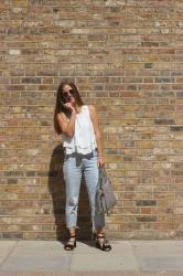 outfit – weekends in Notting Hill