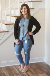 STITCH FIX | MAY 2018 OUTFITS