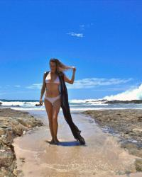 Gamiss in Rainbow Beach and Noosa