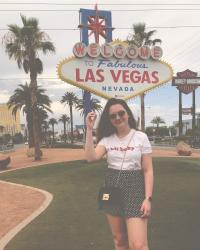 The Ultimate Guide To A Girls Weekend in Las Vegas