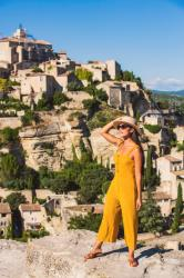 Achieve Stylish Summer Travel Outfits with This One Piece