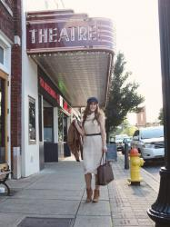 Exploring Franklin,Tennessee