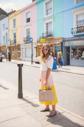The Gal Meets Glam Ultimate London Travel Guide