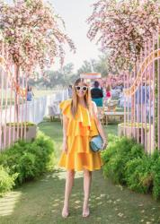 Ultimate Guide to the 9th Annual Veuve Clicquot Polo Classic Los Angeles