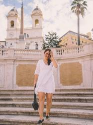 Our Trip To Italy – Rome