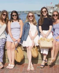 The Rest of Our Nantucket Weekend