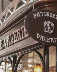 Patisserie Valerie Afternoon Tea For Two | Prezzybox