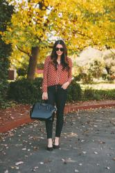 The Perfect Polka Dot