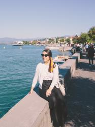 Sirmione to Desenzano – Lake Garda