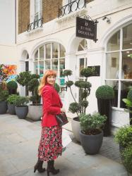 A Day Out in London for Adults: Belgravia #ShareAllLinkUp