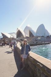Two Weeks Down Under: Sydney, Australia