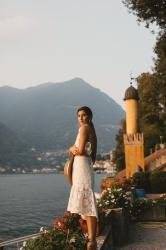 postcards from lake como