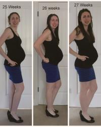 29 Weeks (January)