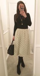 Winter Midi (Workwear)