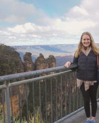 Two Weeks Down Under: Australia's Blue Mountains