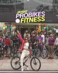 FireFox Bikes - Bangalore Republic Day Ride