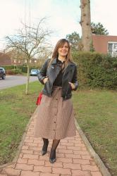 Mix & match : carreaux & clous
