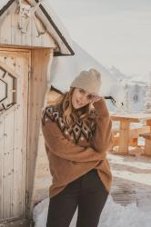 Getting to Know Gstaad