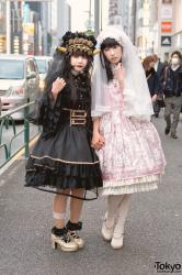 Be trendy with Lolita fashion in 2019