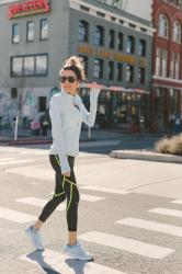 These Work Out Clothes Will Get You Out of Your Winter Funk