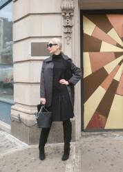 Winter to Spring Topper – Lafayette 148 NY