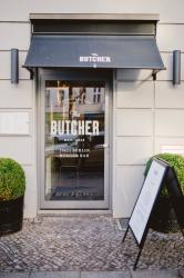 The Butcher – Burger & Milkshakes in Berlin Charlottenburg