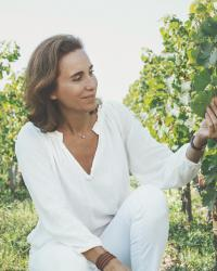 Of Grapes, Kosm'ethics and strong Women: Interview with Caudalíe-Founder Mathilde Thomas