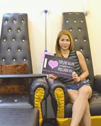 A One-Stop Salon and Wellness Spa in Manila