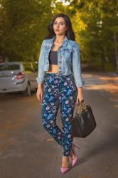 Best Printed Jogger Pants for SPRING