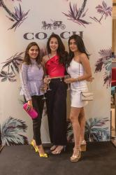 COACH STORE IN UB City  BANGALORE