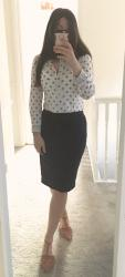 Navy Spots & Boden Summer Releases (Workwear)