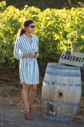 What to Wear to a Winery (Your Ultimate Style Guide for Winery Outfits)