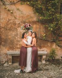 #CoKoro + Wedding in Italy
