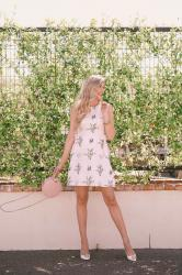 The Best Dresses for Spring Celebrations